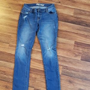 Old Navy  Sweet Heart jeans